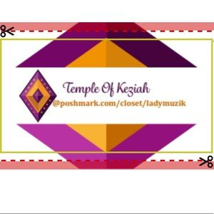 Tops - Temple Of KEZIAH Boutique